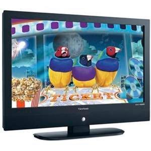 Viewsonic N4251W 42-Inch LCD HDTV