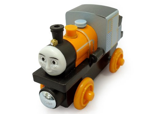 Fisher-Price Thomas & Friends Wooden Railway, Dash Train