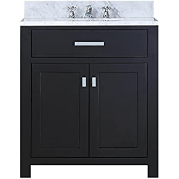 Foremost SHEA3021DR Shawna 30-Inch Bath Vanity with Right ...