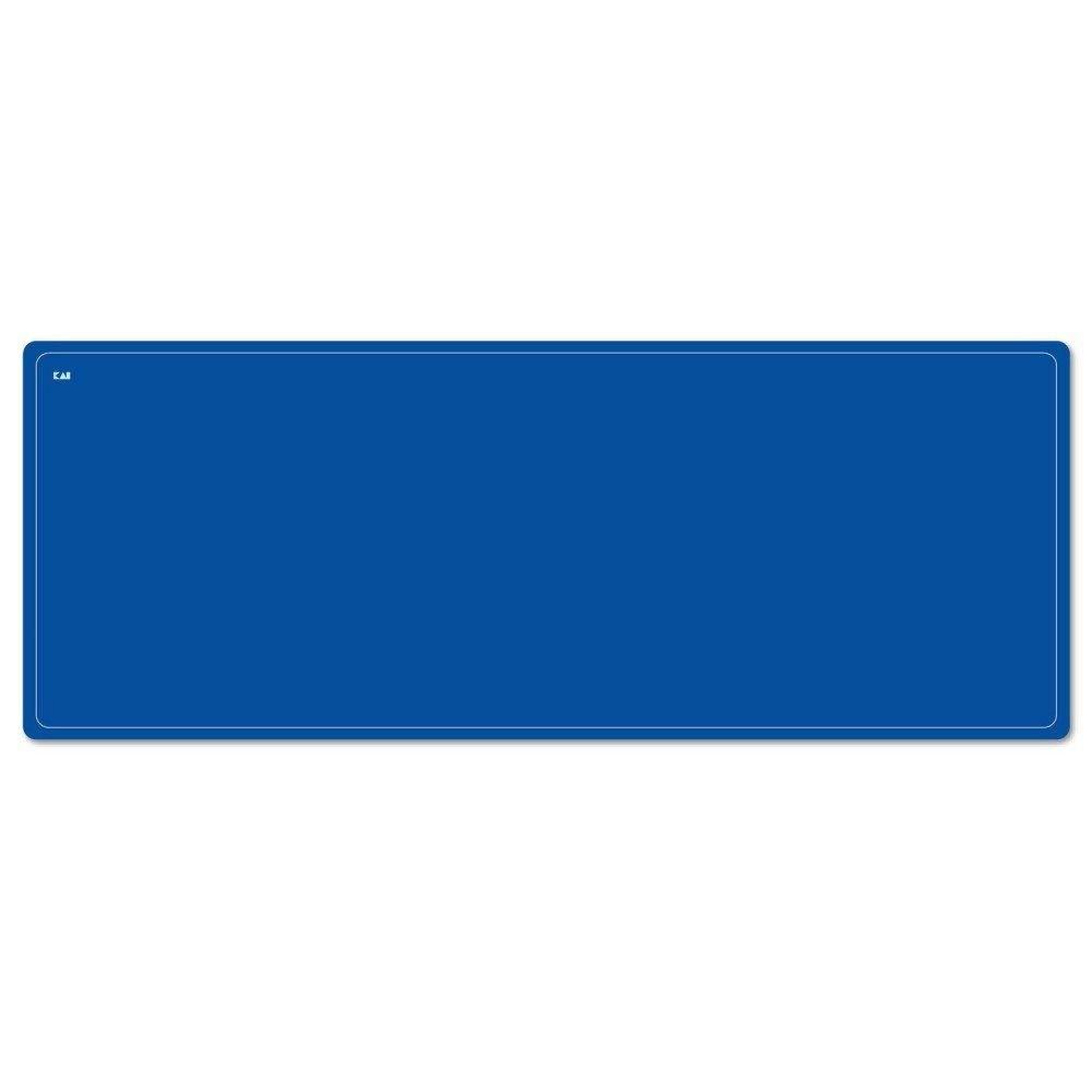 KAI CB-200 Schneidunterlage   Schneidmatte, 100 x 200 cm, blau (1 Stück)