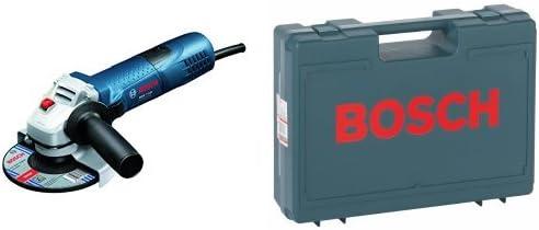 Bosch Professional GWS 7-125 - Amoladora angular, diámetro de ...