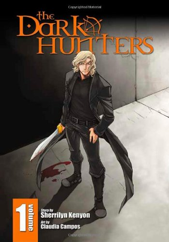 The Dark-Hunters, Vol. 1 (Dark-Hunter Manga)