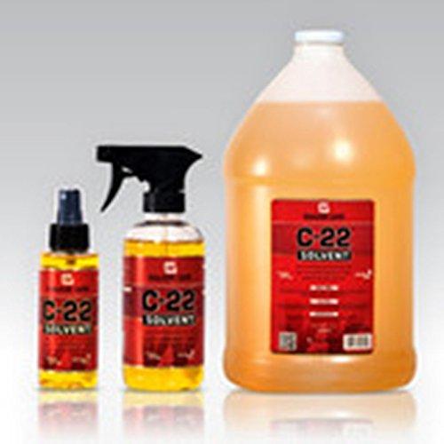 C 22 Citrus Solvent