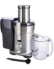 JE850 JUICER CENT CONTIN METAL GBMY