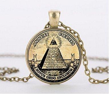 Vintage Symbol Mason…