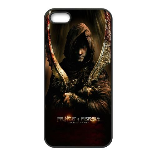 Prince Of Persia UF58TN4 coque iPhone 4 4s téléphone cellulaire cas coque H7RN2S4BW