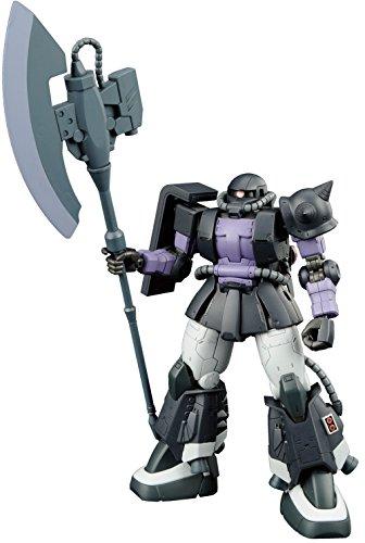 Bandai Tamashii Nations HG The Origin 1/144 Zaku II Ortega Custom 'Gundam The Origin' Action Figure