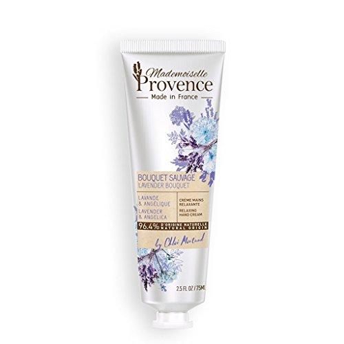 Best Lavender Hand Cream - 5