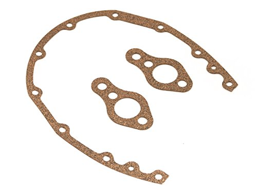 Timing Cover Chevy Blazer - 6