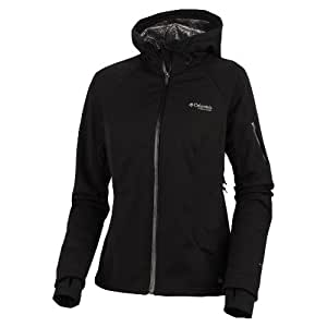 Columbia Key Three™ Softshell Jacket