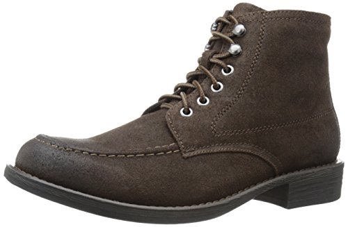 Eastland Men's Brice Chukka Boot, Brown Oiled, 12 D US