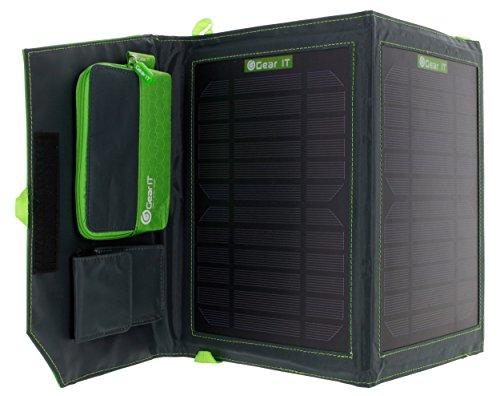 Compact Solar Panels - 9