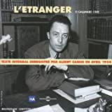 L' Etranger by Albert Camus (2006-01-01)
