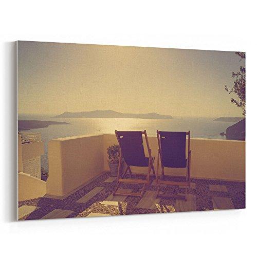 Westlake Art - Sunset Waiting - 24x36 Canvas Print Wall Art