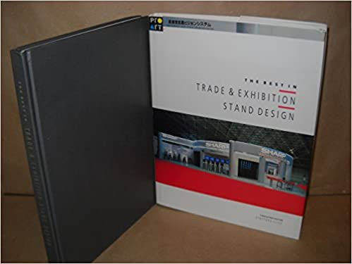 Exhibition Stand Design Books : The best in trade exhibition stand design stafford cliff
