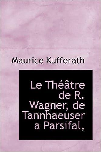 Maurice Kufferath