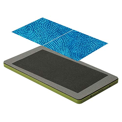AccuQuilt GO! Fabric Cutting Dies; 5-inch; Square