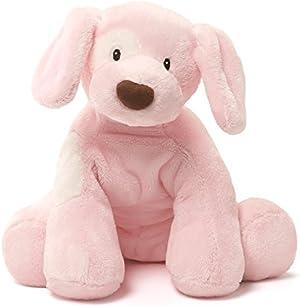 Gund Spunky Dog Baby Stuffed Animal