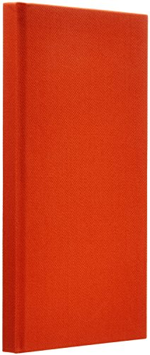 Nakabayashi Terracotta 3-stage / Red TER-L3B-170-R (terracotta) Book-type free albums / L-size (japan import) - Terra Console