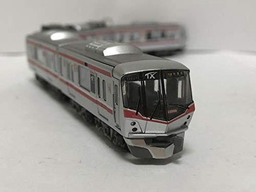 Bトレインショーティー 首都圏新都市鉄道TX-2000系つくばエクスプレス B07T6T5B4D