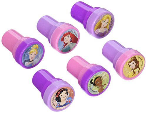 - Stamper Set | Disney Princess Dream Big Collection | Party Accessory