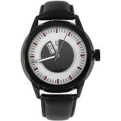 Moschino Mens Analog Casual Quartz JAPAN Watch (Imported) MW0340