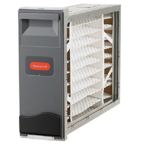 High Efficiency Filter Media (Honeywell F100F2010 Media Air Cleaner, 20