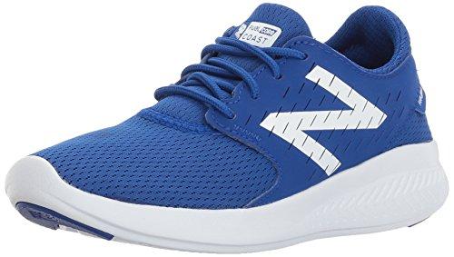New Balance Kjcstv3y, Running Mixte Enfant, Bleu (Blue/White), 28.5 EU