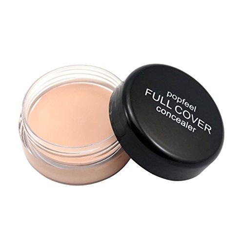 full cover concealer - 1