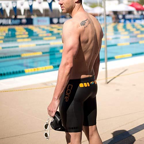 058615dd7a5 blueseventy Core Short - Neoprene Wetsuit Simulation Triathlon Training Buoyancy  Shorts