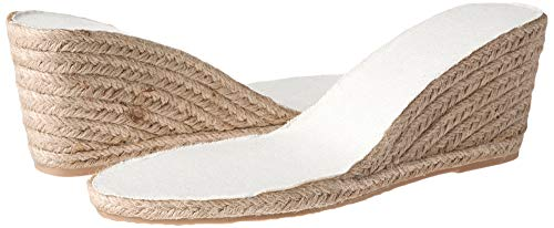 Dritz Espadrille Adult Wedge Soles, Size 7 from Dritz