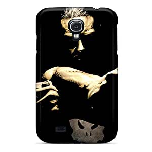 Shock-Absorbing Cell-phone Hard Covers For Samsung Galaxy S4 With Allow Personal Design High Resolution Breaking Benjamin Series KevinCormack