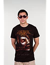 Chelsea Grin Evolve 1315 Size XL Extra Large New! T-shirt Tour Concert