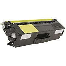 Inkfirst® Yellow Toner Cartridge ( TN-315 TN315 Y) Compatible Remanufactured for Brother TN315 Yellow MFC-9460CDN MFC-9560CDW MFC-9970CDW HL-4150CDN HL-4570CDW HL-4570CDWT TN315Y