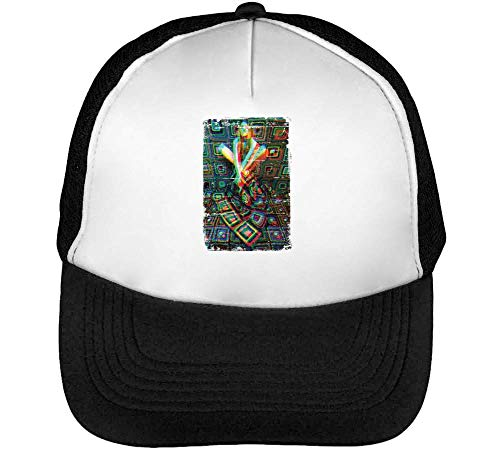 Dimension Trippin Girl Blanco Snapback Gorras Another In Beisbol Hombre Negro qqPxa4Ur
