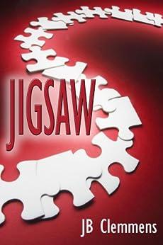 JIGSAW by [Clemmens, JB]