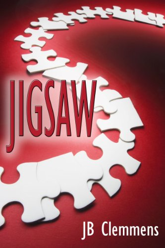 Book: JIGSAW by JB Clemmens