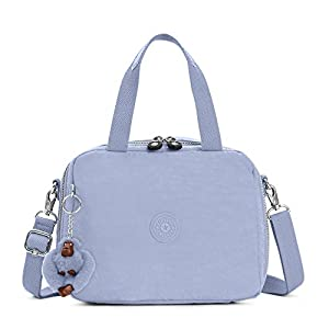 Kipling Women's Miyo Lunch Bag One Size Belgian Blue