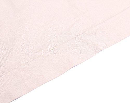 HIKONG Sujetador Lactancia Bra Maternidad Ropa Interior Premamà Camiseta Tirantes Chaleco Camisa sin Mangas Top Mujer con Almohadillas 2/3 Pack Negro/Piel/Rosa
