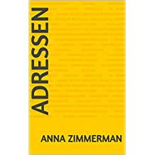 Adressen (German Edition)