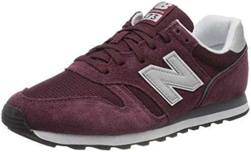 New Balance 373 Core' H, Zapatillas Bajas para Hombre