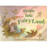 Peeps into Fairyland, Ernest Nister, 0399213945