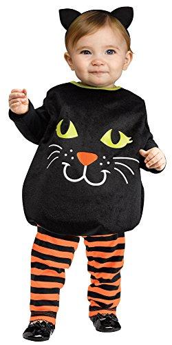 Bitty Kitty (Itty Bitty Kitty Cat Infant)