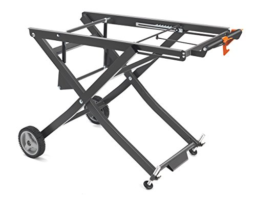 Husqvarna 585581602 Tile saw rolling stand for TS 70 & TS 90