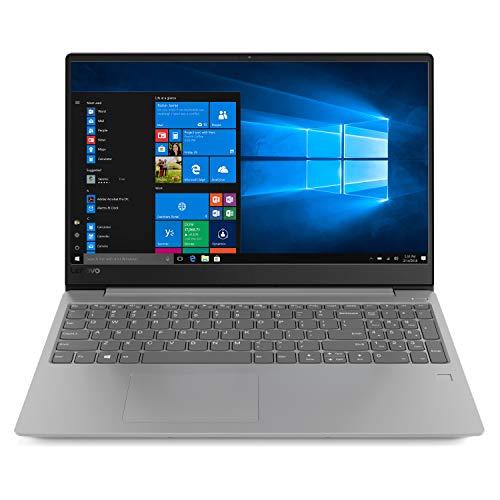 "Lenovo Ideapad 330S 15.6"" HD+ SSD Laptop, 8th Gen Quad-Core"