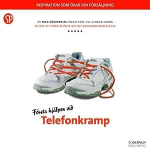 Första hjälpen vid Telefonkramp Audiobook