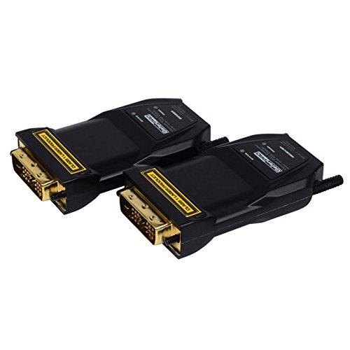 (Gefen GEF-DVI-FM1500 | 3280 Feet DVI Fiber Optic Cable Extension )