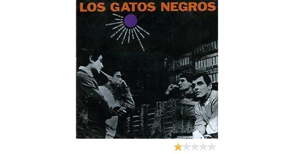 Los Gatos Negros - Los Gatos Negros by Los Gatos Negros (1966-08-02) - Amazon.com Music
