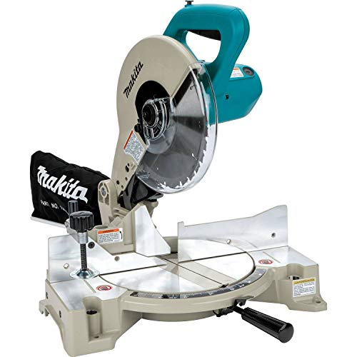Makita 10 Compound Miter