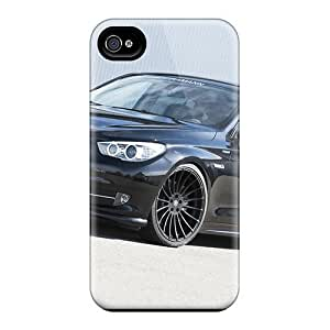 Hot New Hamann Bmw Gran Turismo Cases Covers For Iphone 4/4s With Perfect Design